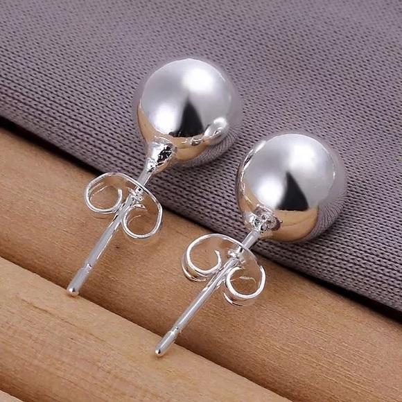 Jewelry - 925 SS EARRINGS